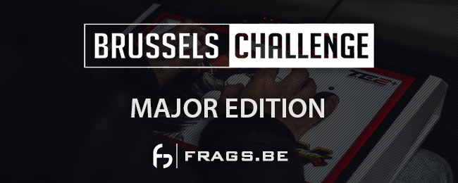 Brussels Challenge Major Edition